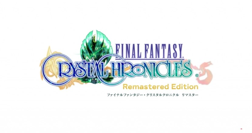 FFCCリマスターの超豪華な無料体験版「FFCCリマスターLite」の配信日が8月27日決定!