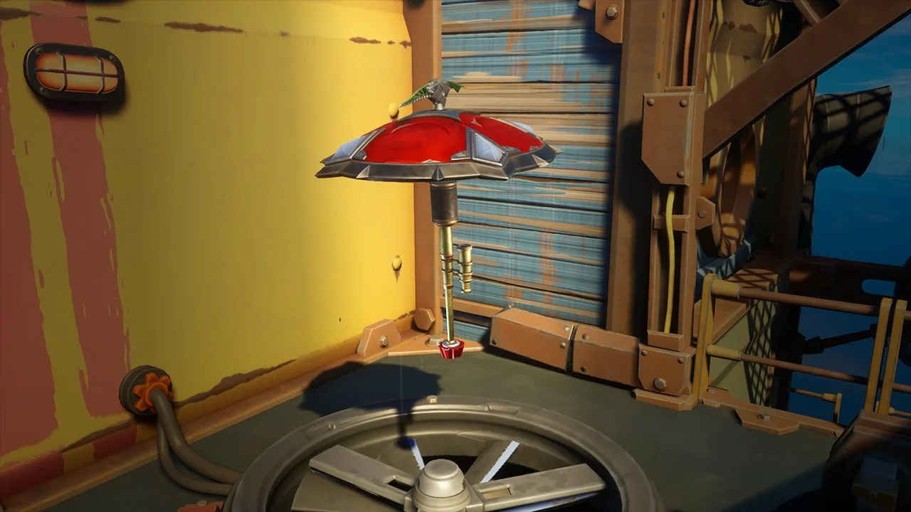 Customizable umbrella