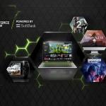 25612ゲーム大好き芸人狩野英孝と人気コスプレイヤーのシスルがコラボした「GeForce NOW Powered by SoftBank」の新CM3本が公開!