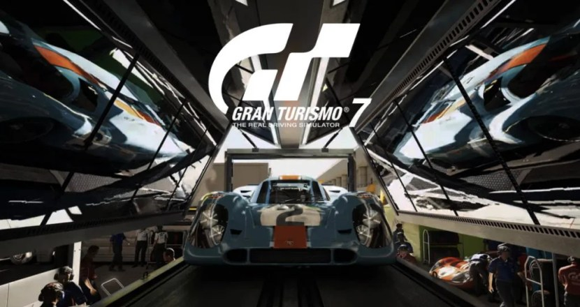 """Gran Turismo 7"" announced for PS5!  There is also a photo-realistic trailer!"