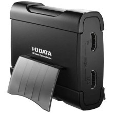 I-O DATA キャプチャーボード ゲームキャプチャー GV-USB3/HD