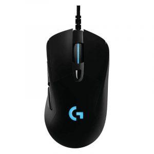 Logicool G ゲーミングマウス 有線 G403h