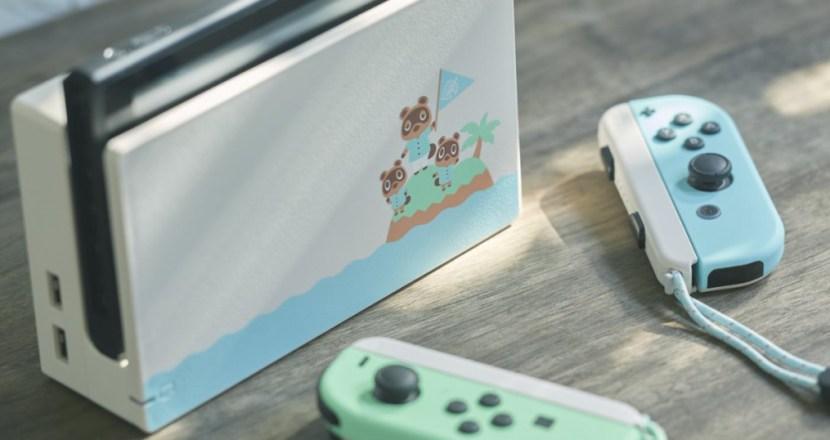 第3弾!「Nintendo Switch あつまれ どうぶつの森セット」がマイニンテンドーストアでまたもや抽選販売申し込み開始!