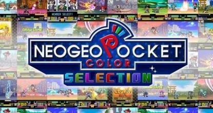 あの傑作タイトルが蘇る!Nintendo Switch「NEOGEO POCKET COLOR SELECTION」発表!
