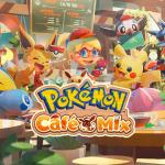 Nintendo Switch、スマートフォン向けパズルゲーム「Pokémon Café Mix」が近日配信!…