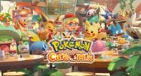 Nintendo Switch、スマートフォン向けパズルゲーム「Pokémon Café Mix」が近日配信!あらかじめダウンロード・事前登録を受付中!