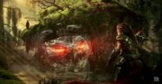 《地平線 黎明時分》續作《地平線 Forbidden West》將在PS5登場!