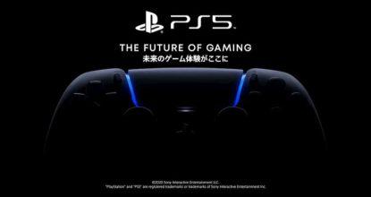 PlayStation 5線上發表會敲定於6月12日舉辦