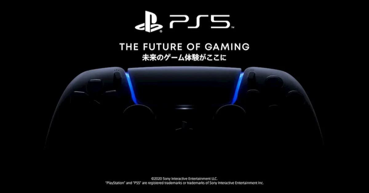 延期されていたPlayStation 5に関する映像イベントの開催が6月12日に決定