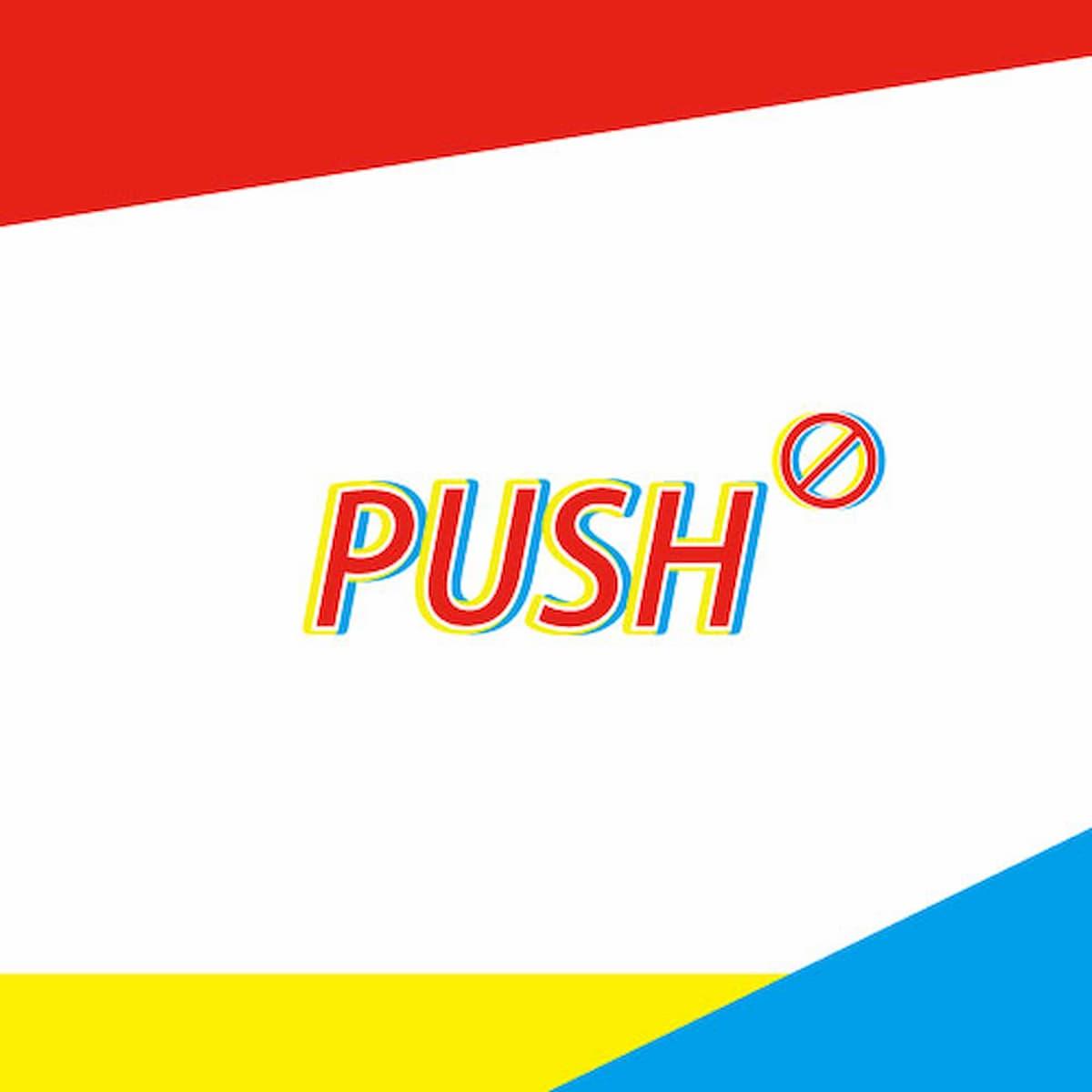 PUSHzero エナジーカプセル for ダイエット