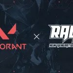 27117眾所矚目《 VALORANT 》將舉辦公開大賽「RAGE VALORANT JAPAN TOURNAMENT Powered by GALLERIA」!