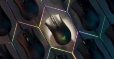小型光學遊戲滑鼠Razer DeathAdder V2 Mini發表