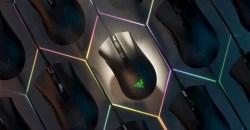 人気モデルを小型・軽量化!本体重量62gを実現したゲーミングマウス「Razer DeathAdder V2 Mini」発表