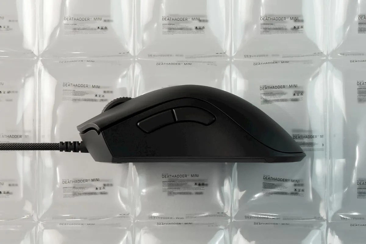 Razer DeathAdder V2 Mini
