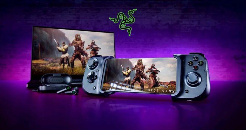 讓手機變掌機!「Razer Kishi」手遊控制器開賣!