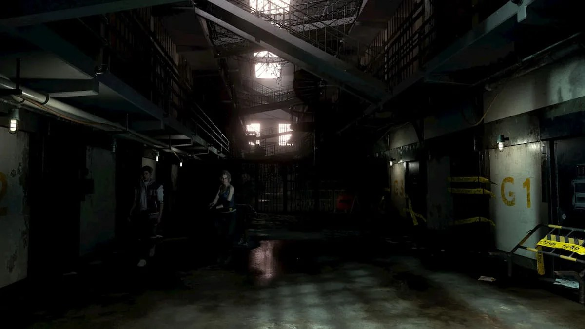 新規MAP「刑務所」