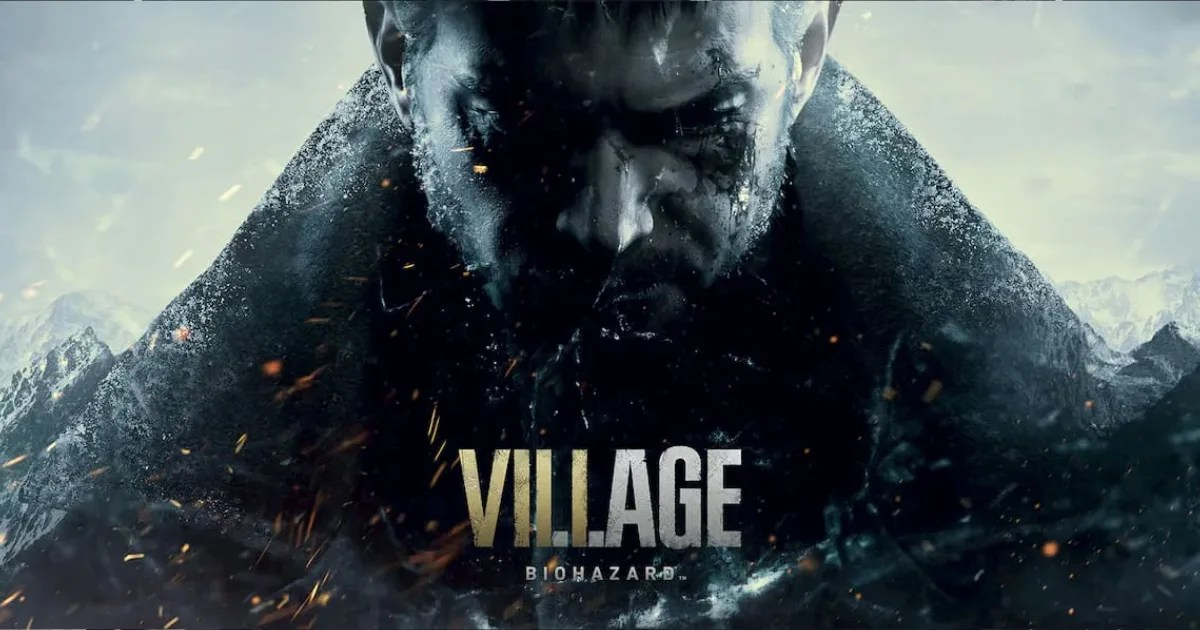 惡靈古堡系列最新作「BIOHAZARD VILLAGE」!確定於2021年PS5、Xbox SX、Steam三平台發售!