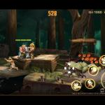 原作再現した新作スマートフォンゲーム「METAL SLUG CODE:J」(仮称)がTencentオンラインゲーム発表会で公開!