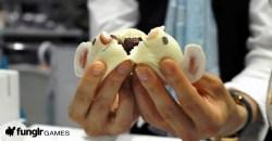 今話題のFF7リメイクコラボカフェ開催中の「スクウェア・エニックス カフェOsaka」に潜入レポート!