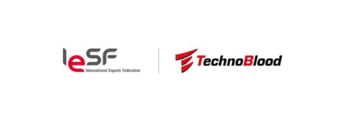 テクノブラッドはIeSFとWSL開催におけるMOUを締結