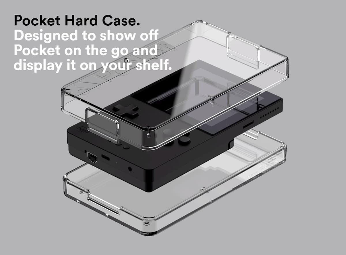 Pocket Hard Case