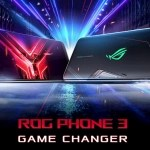 最強最新電競手機ASUS「ROG PHONE 3」