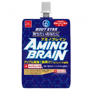 おやつカンパニー Body Star Amino Brain