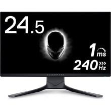Dell ALIENWARE ゲーミングモニター 24.5インチ AW2521HF
