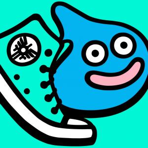 30754ドラクエウォークがローソンをジャック!大阪の「ローソン日本橋なんさん通り店」へガンガンいこうぜ!