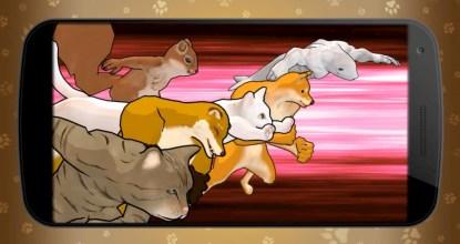手遊版FOA「Fight of Animals-Solo Edition-」來了!免費下載開始!