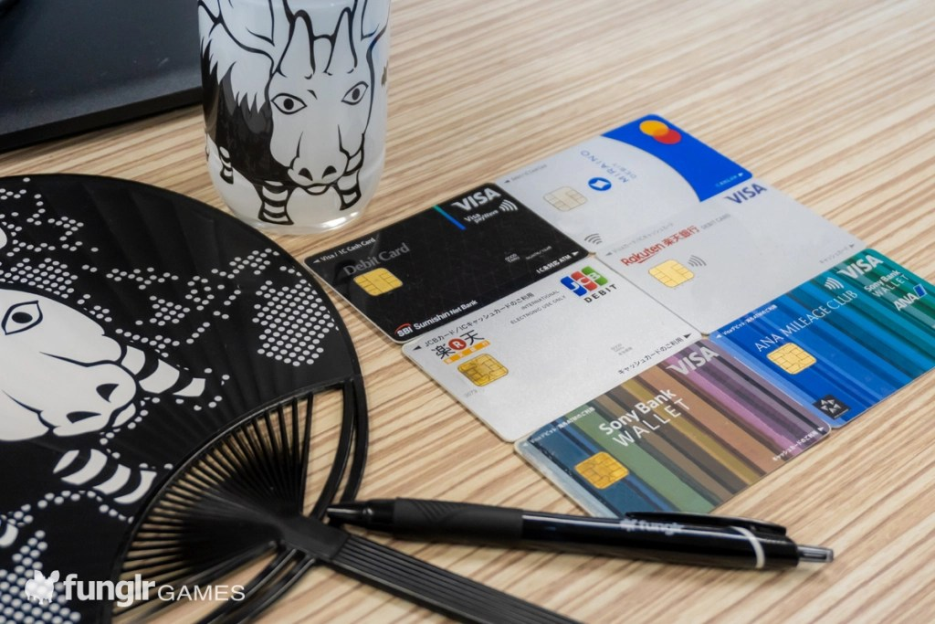 おすすめデビットカード