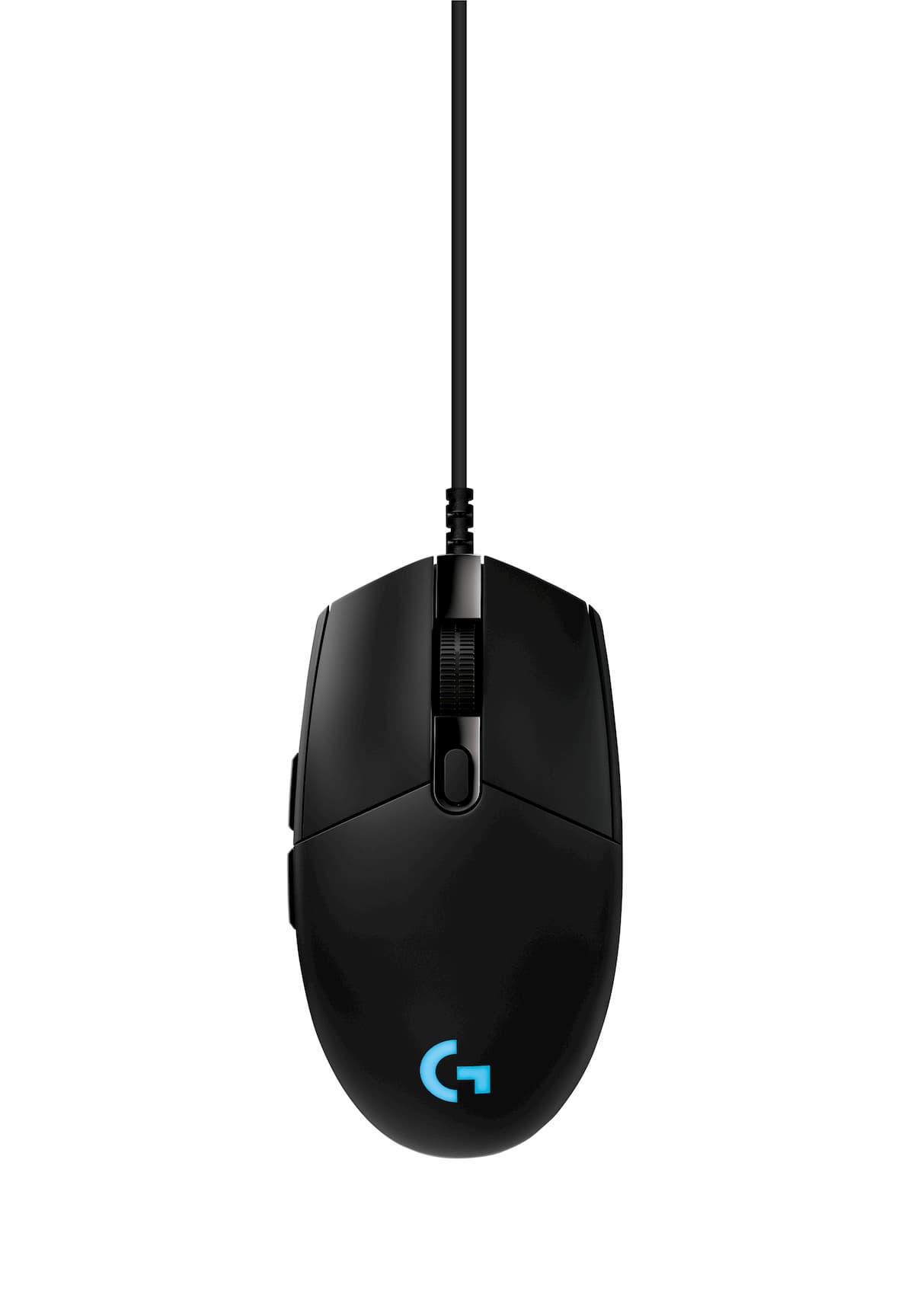 PRO HERO ゲーミングマウス G-PPD-001t
