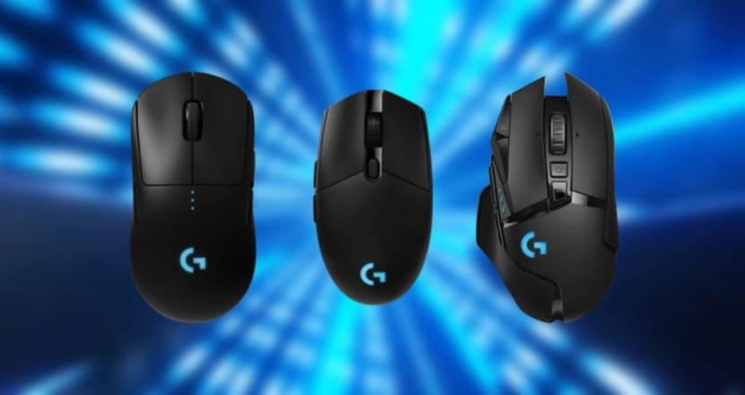 ロジクールGのゲーミングマウス3機種がリニューアル発売決定