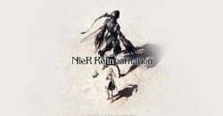 ニーア最新作「NieR Re[in]carnation」公式サイトリニューアル!クローズドβテストも開催決定!