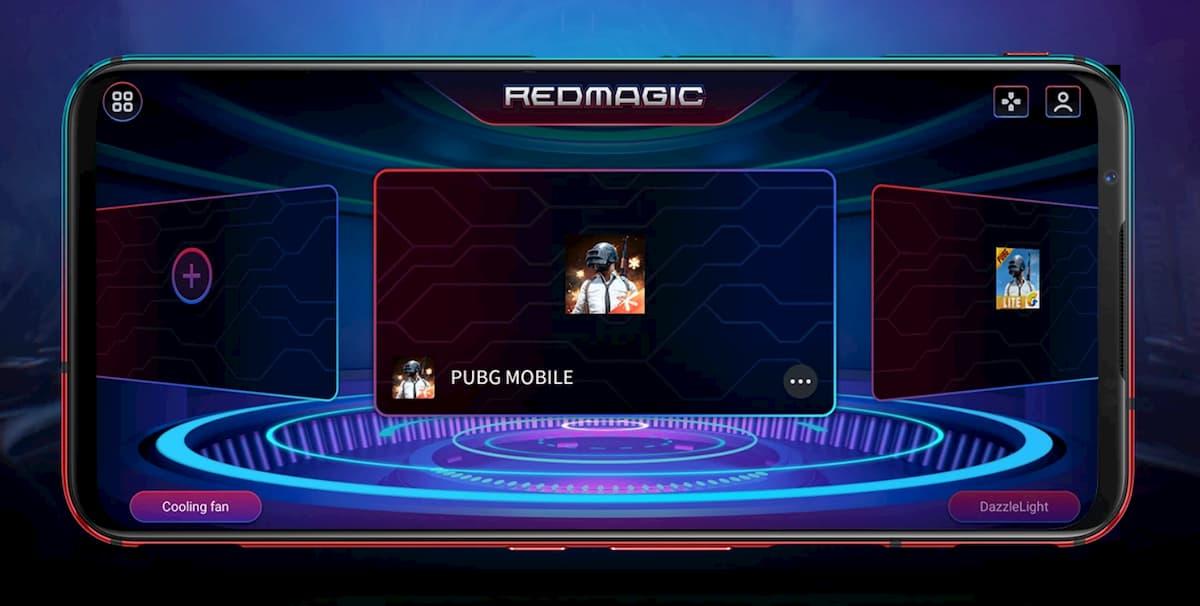 RedMagic 5