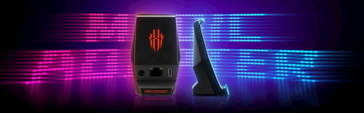 Magic Adapter for RedMagic 5