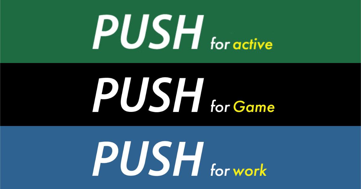 エナジーカプセル「PUSH」が新商品の発売を発表!