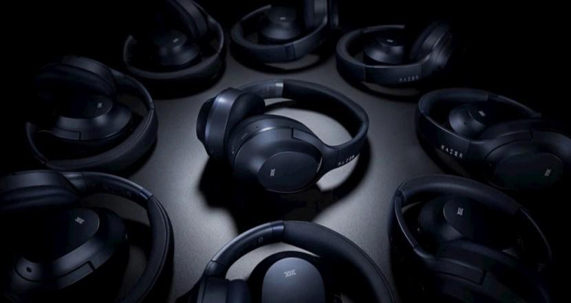 Bluetoothノイズキャンセリングヘッドホン「Razer Opus」の日本国内発売が延期
