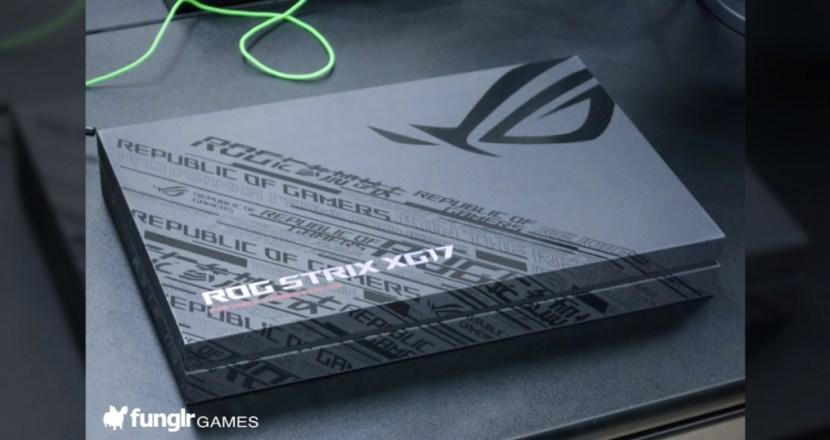 持ち運べる240Hzポータブルモニター「ROG Strix XG17AHPE」が発売!ポータブルとは思えない性能を体感してみた!