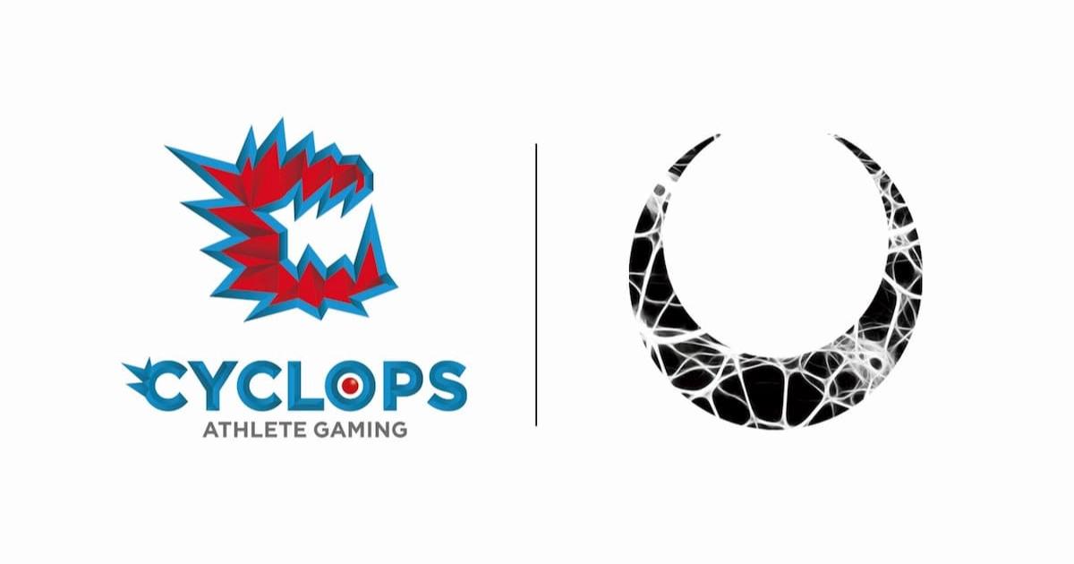 ONKYOのゲーミングデバイスブランド「SHIDO」が「CYCLOPS athlete gaming」とのサポート契約を締結
