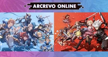 日本とアメリカで「ARCREVO ONLINE」開催決定!大会用のメインビジュアルも公開!