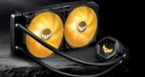 Aura Sync搭載で光の演出が自由自在のオールインワンリキッドCPUクーラー「TUF Gaming LC 240 RGB」「TUF Gaming LC 120 RGB」発売!