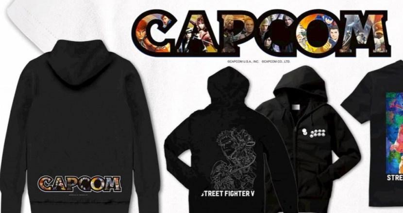 e-CAPCOM「東京電玩展2020 ONLINE」線上商店開幕!