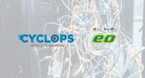 大阪梅田の「サイクロプスベース」がeo光ネット導入!さらに快適プレイが可能に!