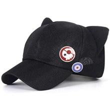 エヴァンゲリオン アスカ 帽子 フリーサイズ (1個)
