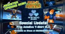 動物之鬪推出新服裝「AnimEvo T-Shirt」!而且還是免費的!