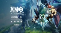 オープンワールドRPG「原神」のリリース日が決定&事前登録受付開始