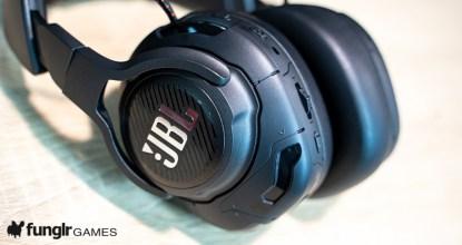 【開封編】人気オーディオメーカーJBLのフラッグシップゲーミングヘッドセット「JBL Quantum One」をアンボックス!