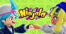《Ninjala》資料更新!配對範圍擴展到全世界!
