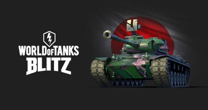 基本プレイ無料の戦車vs戦車バトルゲーム「ワールド・オブ・タンクス・ブリッツ」がNintendo Switchに登場!クロスプラットフォームにも対応